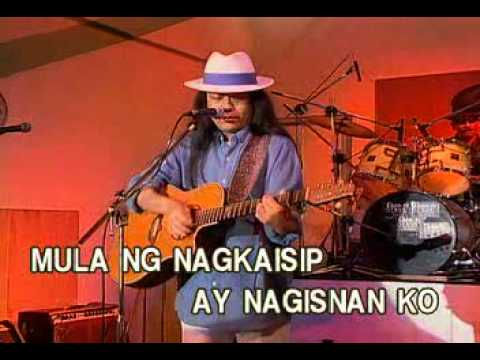 Freddie Aguilar - mindanao