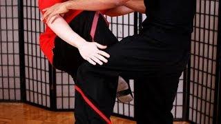 Bong / Taan Gerk aka Leg Defenses | Wing Chun