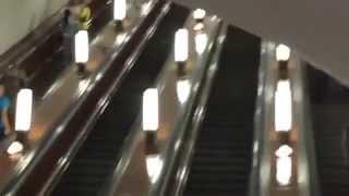 Компания «Круаж», как дойти из метро Китай-Город до входа в офис.(, 2014-08-18T10:49:14.000Z)