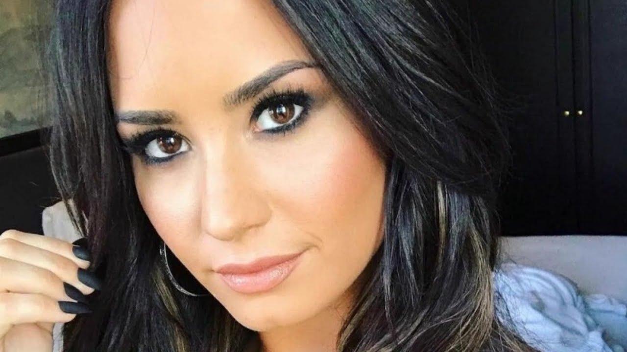 Demi Lovato's Beautiful Transformation