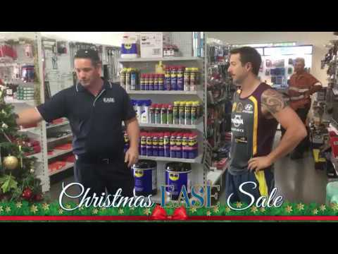 Christmas EASE Sale - Prize Winner no.4
