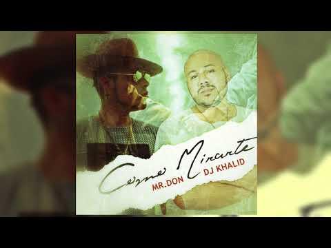 Como Mirarte - Mr.Don Ft: Dj Khalid (Version Bachata)
