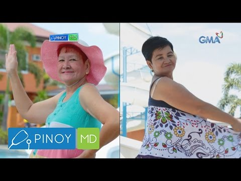 Pinoy MD: Skin care tips para sa mga seniors