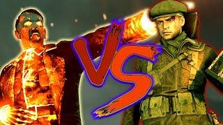 TRẬN CHIẾN CUỐI CÙNG GIẢI CỨU LOÀI NGƯỜI!!| Zombie Army 4 [END]
