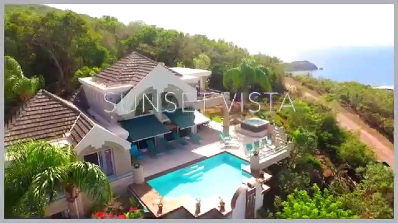 Sunset Vista Villa   October 2015   YouTube