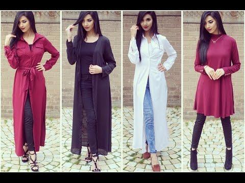 LOOKBOOK | Verona Modest Clothes
