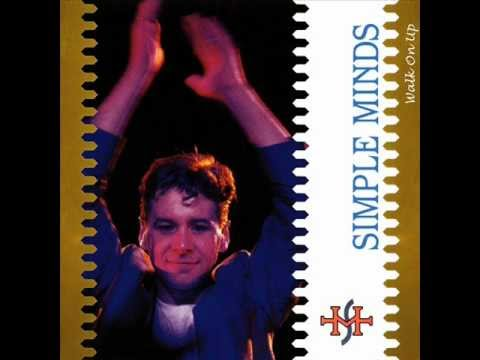 Simple Minds - Irvington New Jersey USA 27.05.1984