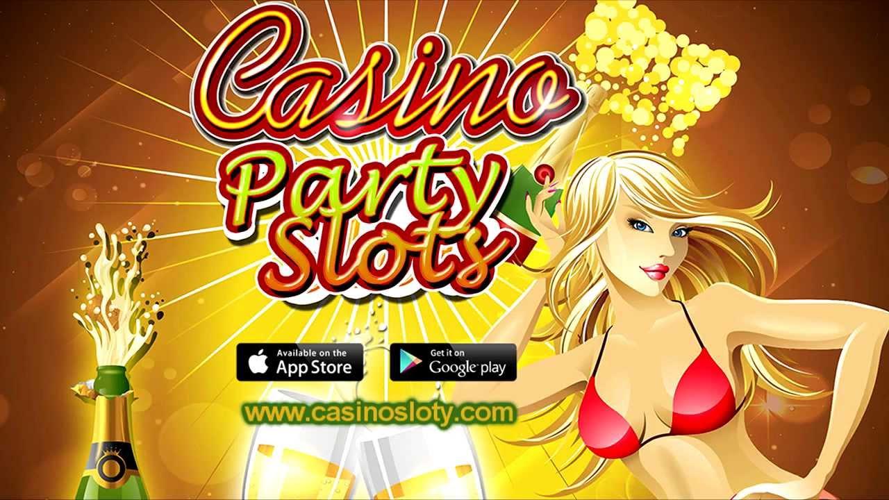 Bonus Party Slots