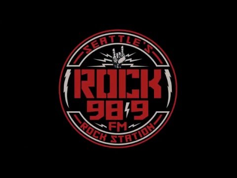 The New Rock 98.9 Seattle's Rock Station