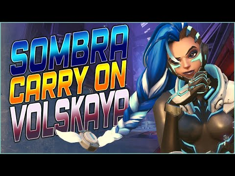 PVPTWITCH || SOMBRA CARRY on 2CP