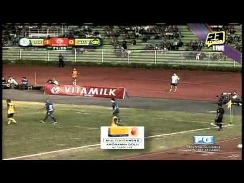 Malaysia Vs Filipina 29 Februari 2012 (Part 2)