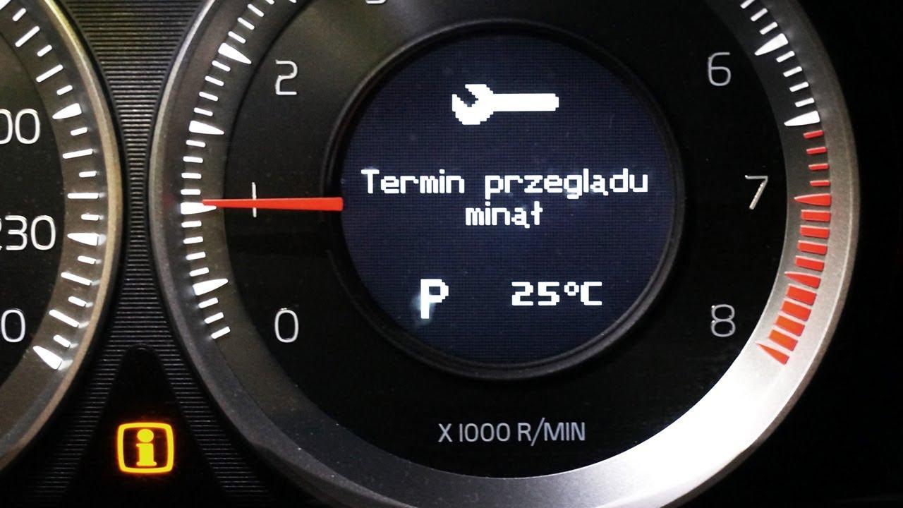 Volvo s60 maintenance