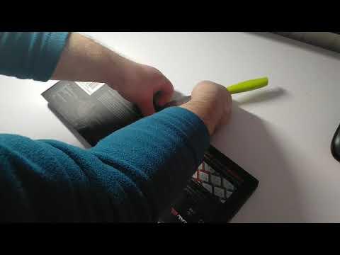 Клавіатура дротова Real-El Comfort 7070 Backlit USB (EL123100019)