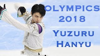 Yuzuru Hanyu 羽生結弦 Юдзуру Ханю | Olympics 2018 Figure skating #Pyeongchang Promo Video
