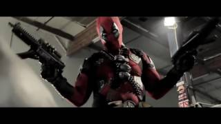 Deadpool 2 Fragman (Trailer) 2017