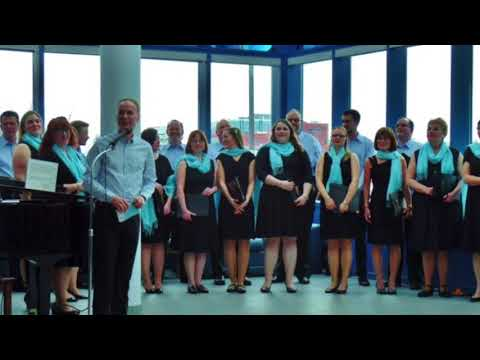 Cantus Vocum Chamber Choir Community Counts Contest Submission Video
