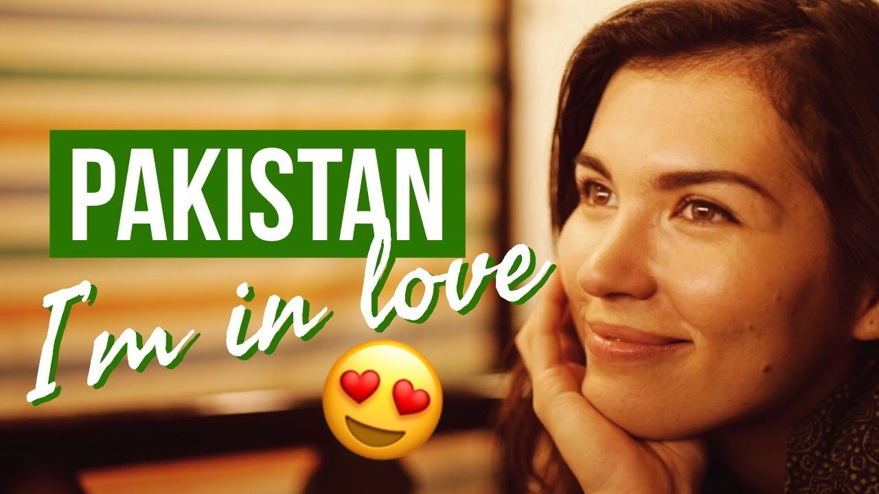 Why This Girl Is Making a TRAVEL SHOW about PAKISTAN