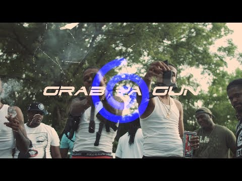 Nas Blixky x Envy Caine x Moneyye - Grab Ya Gun (Prod. By Axl Beats)(Dir. By Josue)