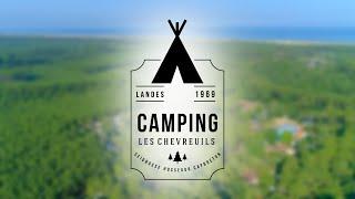 camping les chevreuils 2018
