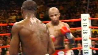 Zab Judah vs Cory Spinks II FULL FIGHT