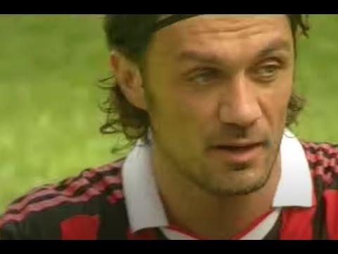 Grazie Paolo per sempre capitano
