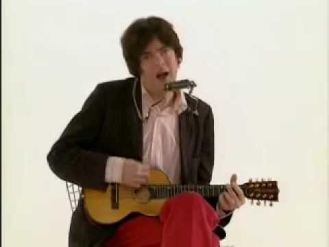 "Jon Brion, ""Get What It's About"" Acoustic"
