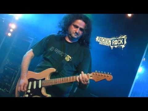 Trust Instinct De Mort By LGG Pacific Rock Live 2017