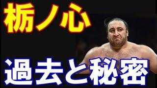 栃ノ心大関昇進おめでとう。栃ノ心の過去と秘密に日本人も涙。 チャンネ...