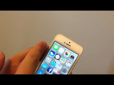 Verizon iPhone 5s Unlocked: Works with AT&T