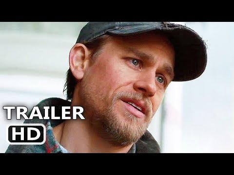 A MILLION LITTLE PIECES Trailer # 2 (2019) Charlie Hunnam, Aaron Taylor-Johnson Movie HD