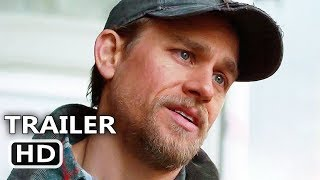 A Million Little Pieces Trailer  2 2019 Charlie Hunnam Aaron Taylor-johnson Movie Hd