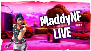 🔴LIVE GAMEPLAY! PC RANDOM DUOS AND SOLOS! Fortnite Battle Royale LIVE🔴
