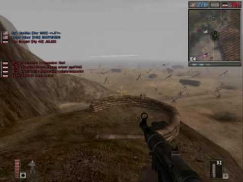 Battlefield 1942 free online game