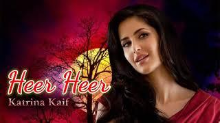 Heart touching ringtone  Heer ringtone  Heer Harshdeep Kaur  Katrina kaif Hindi best ringtone