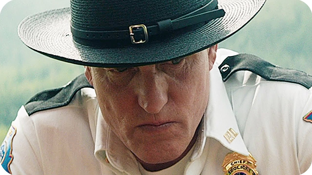 Risultati immagini per three billboards outside ebbing missouri harrelson