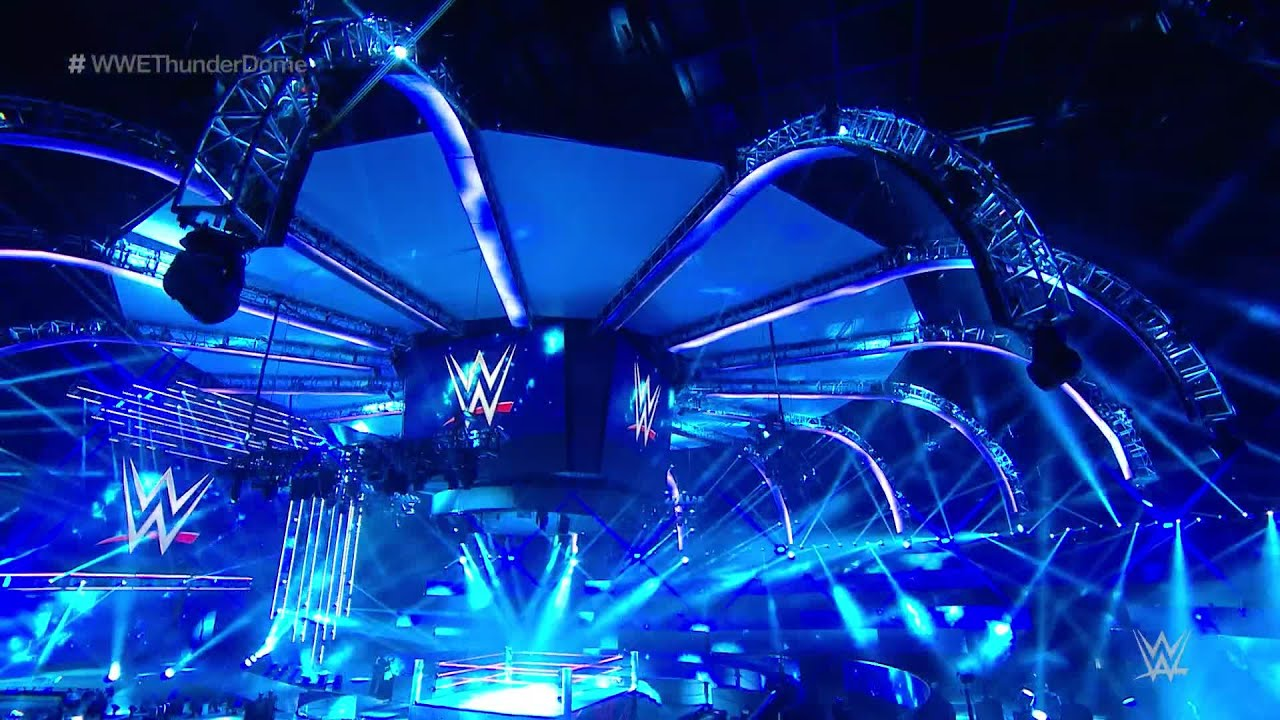 Update On Tropicana Field Hosting WWE Royal Rumble 2021 With Fans 2