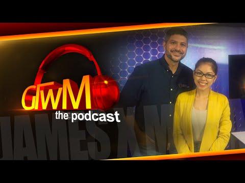 GTWM S04E252 - James Deakin and Mara Aquino on douchey partners