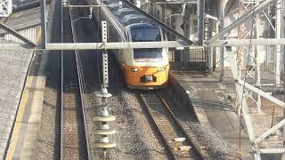 東北本線 郡山駅 E653系 臨時快速(2021年2月22日)P3160007