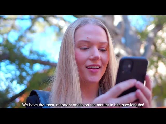 Commercial Video - Instaread⠀