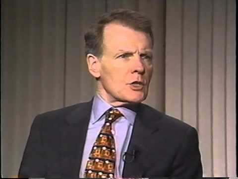 Mike Lawrence & Michael Madigan  One on One  2004  Part 1