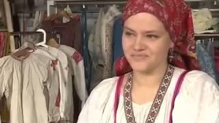 О забытых, но возрождаемых традициях национального русского костюма
