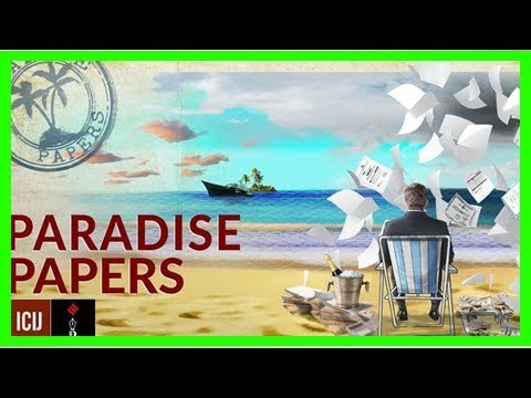 Paradise papers: hyderabad businessman used $258-mn offshore loan for stake in india- News E