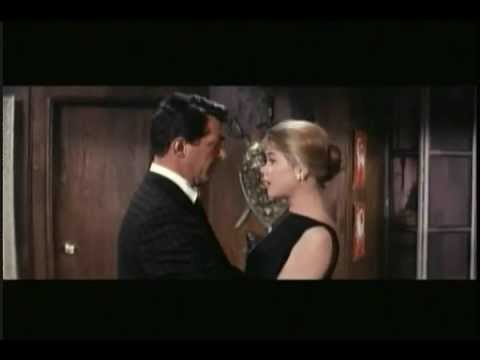 Who's Been Sleeping in My Bed? is listed (or ranked) 32 on the list The Best Dean Martin Movies