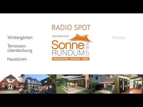 Radio Spot der Sonne Rundum GmbH