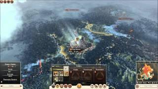 Total War Rome 2: Başlangıç Rehberi