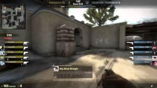CS:GO Sickest/Quickest Ace - Five Seven