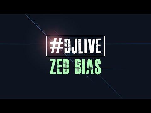 DJLIVE S01E13 - Zed Bias 60 minute Live set | #djlive
