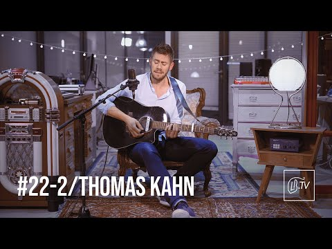 TV#22-2 THOMAS KAHN - GO BACK HOME Mp3