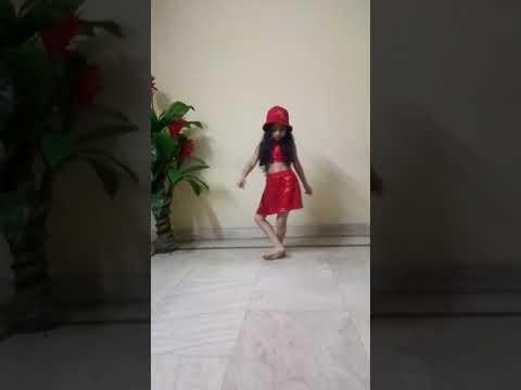 Baby doll m sone di...dance video