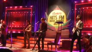 The Kathmandu Cats & The Dirty Boogie Brass Band   Hits FM Music Awards 2073